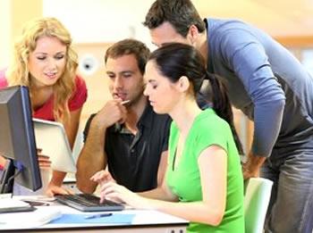 Sessi informativa nous ajuts per a joves emprenedors for Oficina jove garraf