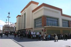 Mercat del centre