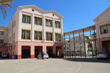 L'Institut Municipal d'Educació i Treball