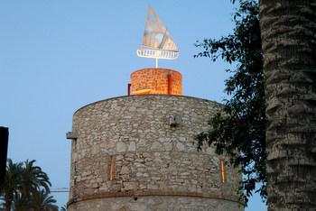 La Torre del passeig de Ribes Roges ofereix activitats per a petits i grans