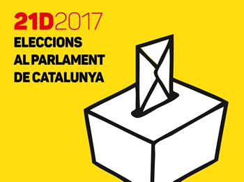 Eleccions 21 desembre