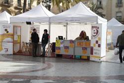 El recinte firal es traslladarà enguany a la plaça de Soler i Carbonell