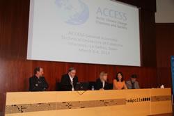 ACCESS ha donat a conèixer algunes de les conclusions dels efectes del desgel de l'Àrtic