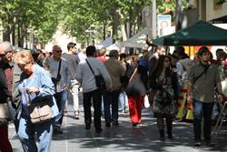 L'enquesta ajudarà a definir els conceptes del futur pla de mobilitat de la ciutat