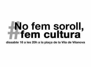 La concentració es farà dissabte 16 a les 20 h a la plaça de la Vila