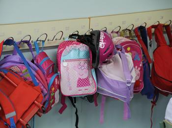 Els centres educatius han programat les jornades de Portes obertes