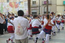 La Comissió de Protocol regula les cercaviles i altres actes tradicionals de la Festa Major