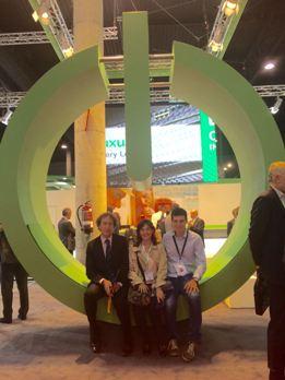 Vilanova a loT Solutions World Congress 2