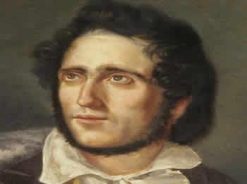 Manuel de Cabanyes retratat per Joaquim Espalter el 1833