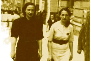 La xerrada s'inspira en el llibre 'Estimades Zambrano', sobre aquestes dues germanes