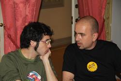 Guillem Albà i Roger Bas