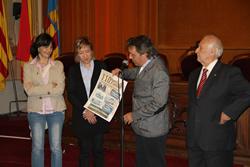 60è aniversari del CF Vilanova
