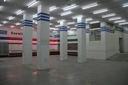 Les obres serviran per adequar l'espai que havia estat l'economat de la Pirelli