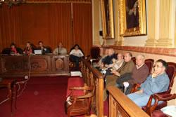 Consell Municipal d'Associacions de Veïns