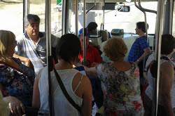 PMUS en bus