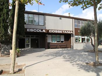 Escola Cossetània