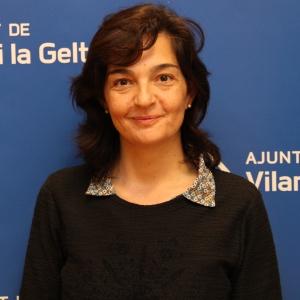 Ariadna Llorens Garcia