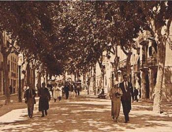La passejada servirà per conèixer una part de la Vilanova històrica