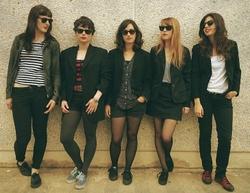 Les 5 noies de Vilanova ja han portat el seu treball de gira