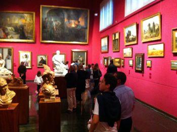 Vilanova i la Geltrú és una ciutat de museus