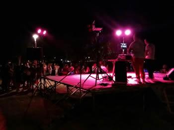 El VilaSummer es va celebrar al Parc de Ribes Roges