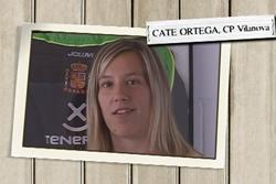Cate Ortega