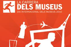 El joc 'La carrera dels museus' té com a premi un viatge a Paris