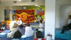 La sessió va ser molt satisfactòria per a tots els participants