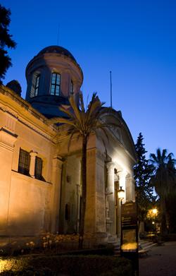 La visita nocturna al Museu Balaguer tindrà lloc el 8 d'agost