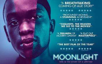Moonlight es podrà veure en el marc del Dia de l'Orgull LGTBI
