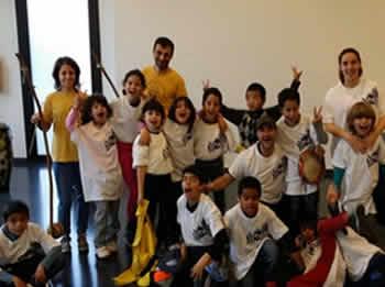 Els quatre centres oberts de la ciutat treballen amb infants i joves de 4 a 16 anys