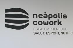 Neàpolis Cowork