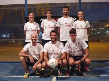 Club Padbol Planet Vilanova