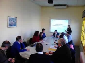 El taller ajuda a identificar millores en la gestió empresarial