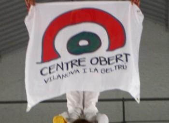 Centre Obert
