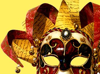 Taller 'Fem màscares', una de les propostes dels Centres Cívics