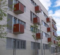 L'objectiu és crear una borsa d'habitatge de pisos socials, en règim de lloguer