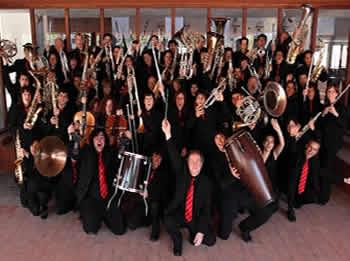 Banda de Música Mestre Montserrat