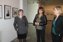 Marijó Riba, Mireia Hernàndez i Neus Lloveras