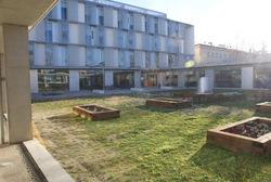 La Plataforma de Serveis acull la residència Els Josepets i altres  serveis