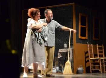 L'Escotilló grup de teatre interpretarà 'La porteria'