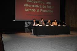 La jornada s'ha celebrat a l'Auditori municipal de Vilafranca del Penedès