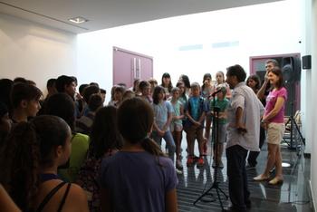 L'exposició s'ha inaugurat aquest matí, i es podrà visitar fins al 5 de juliol