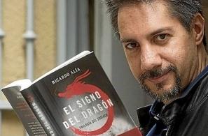 L'escriptor Ricardo Alía serà a la Joan Oliva dijous vinent