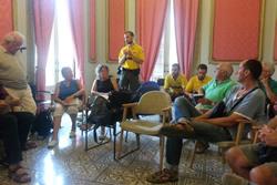 Consell Municipal de Medi Ambient, Casa Olivella