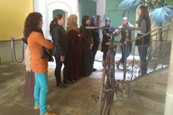 Visita Museu Papiol