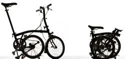 Hi ha molts tipus i marques de bicicletes plegables