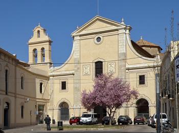 Hospital de Sant Antoni Abat
