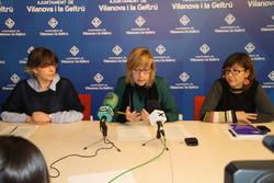 L'equip de govern fa una valoració molt positiva de les diverses iniciatives endegades al voltant de Nadal
