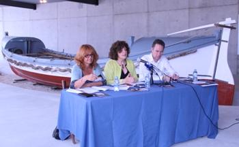 La Nit dels museus s'ha presentat en roda de premsa a l'Espai Far